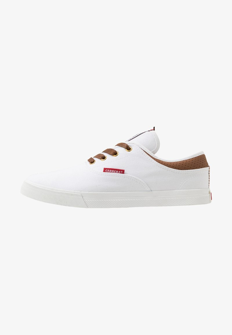 Carrera Footwear - NOBLE - Trainers - white