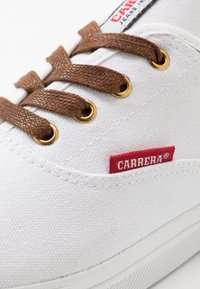 Carrera Footwear - NOBLE - Trainers - white - 5