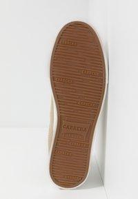 Carrera Footwear - NOBLE - Trainers - soul - 4
