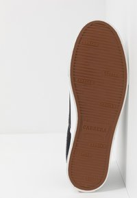 Carrera Footwear - NOBLE - Sneakers - black - 4