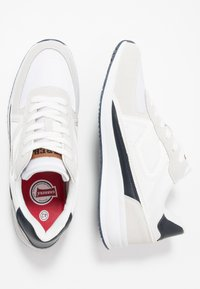 Carrera Footwear - CHATTER - Trainers - white - 1