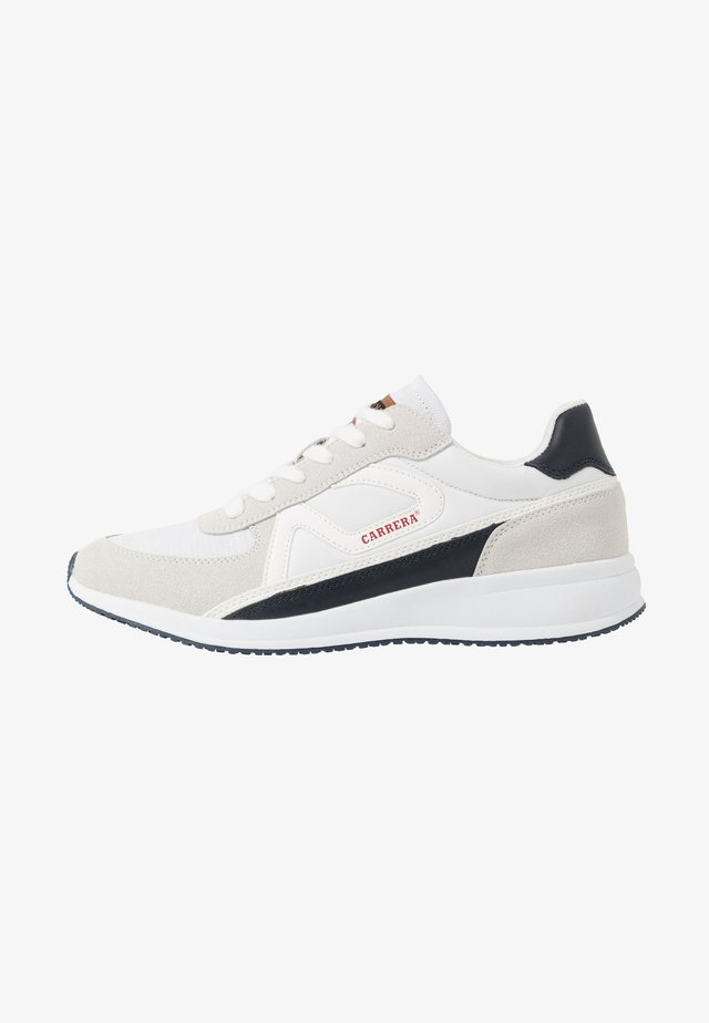CHATTER - Trainers - white