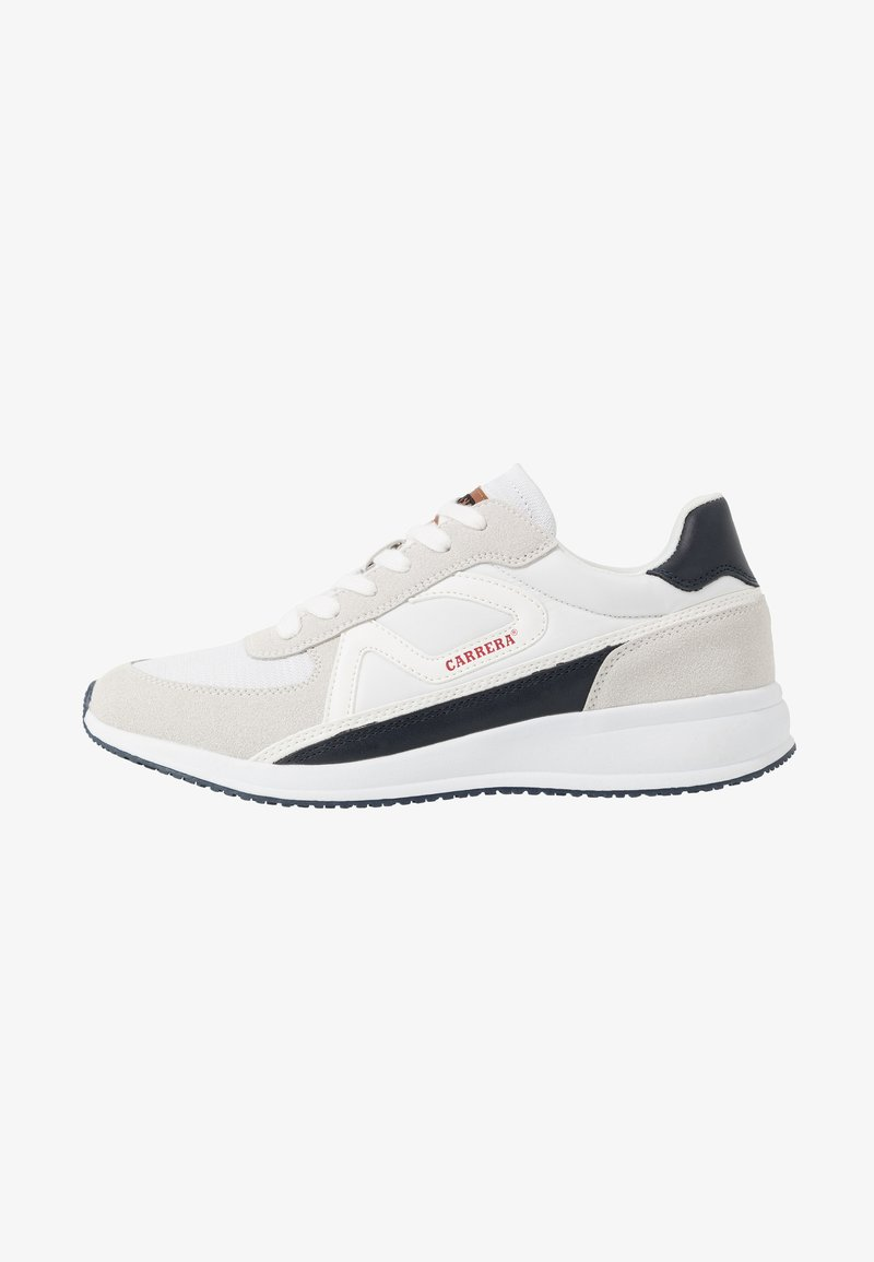 Carrera Footwear - CHATTER - Trainers - white