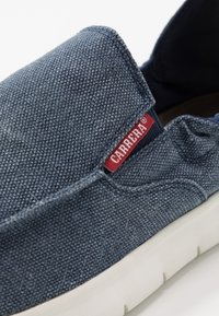 Carrera Footwear - BAINDOUCE - Slip-ons - navy - 5