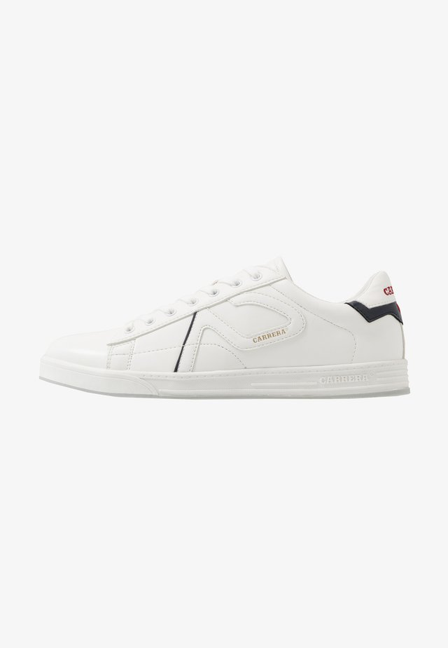 PLAY - Trainers - white