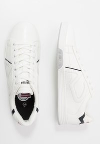 Carrera Footwear - PLAY - Trainers - white - 1