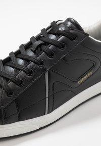 Carrera Footwear - PLAY - Trainers - black - 5