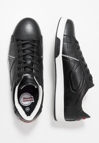 Carrera Footwear - PLAY - Trainers - black - 1