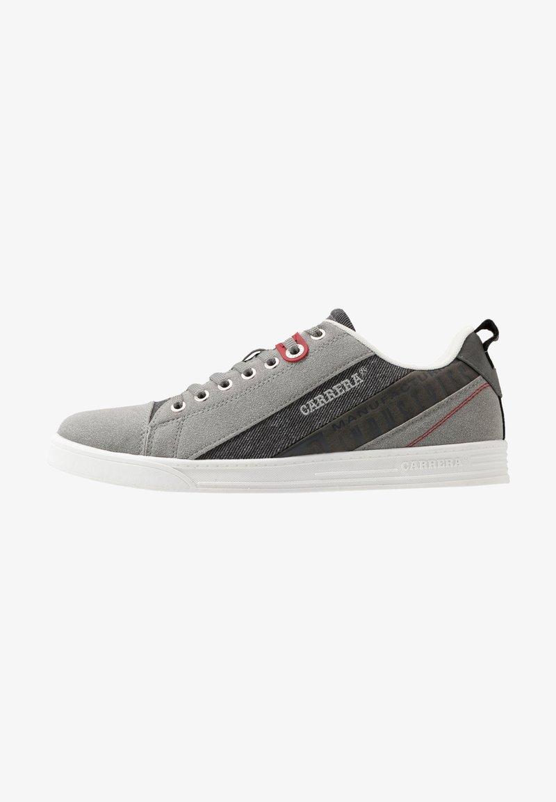 Carrera Footwear - UNDER - Trainers - ciment