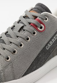 Carrera Footwear - UNDER - Trainers - ciment - 5