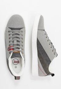 Carrera Footwear - UNDER - Trainers - ciment - 1