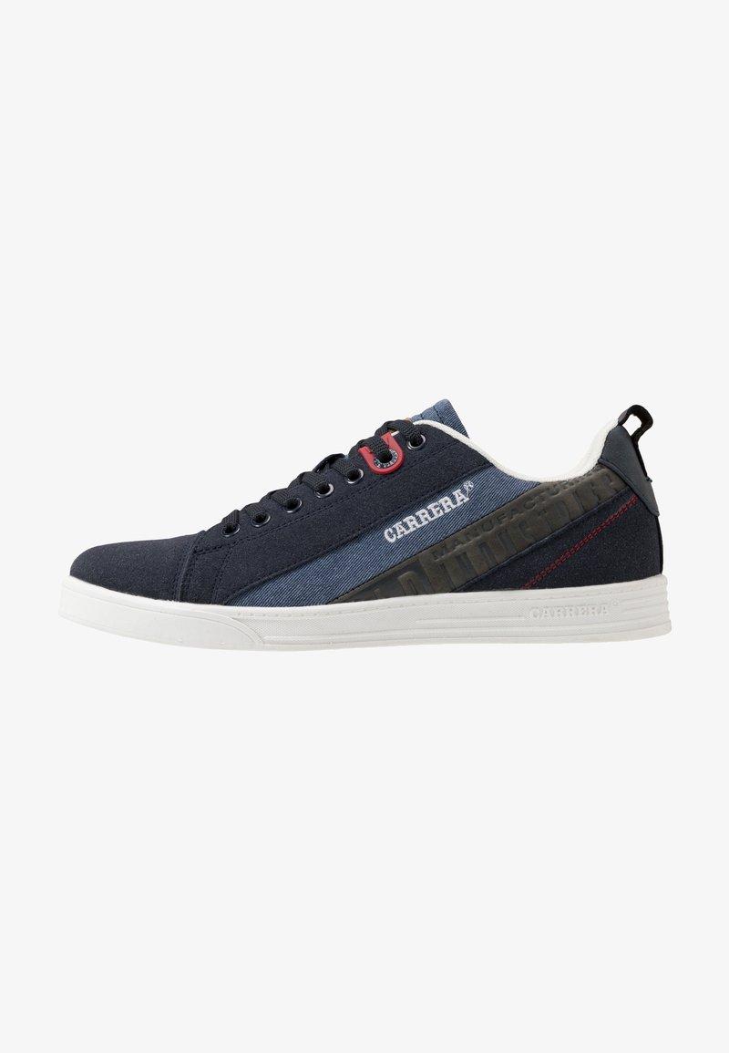 Carrera Footwear - UNDER - Trainers - navy