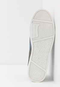 Carrera Footwear - UNDER - Trainers - navy - 4