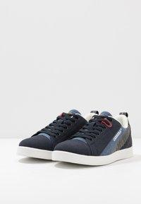 Carrera Footwear - UNDER - Trainers - navy - 2