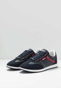 Carrera Footwear - RIVOLI - Trainers - navy - 2