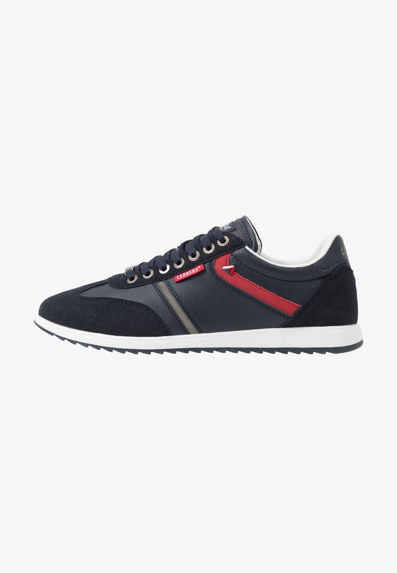 Carrera Footwear - RIVOLI - Trainers - navy
