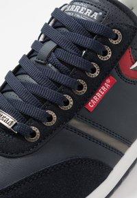 Carrera Footwear - RIVOLI - Trainers - navy - 5