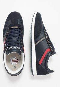 Carrera Footwear - RIVOLI - Trainers - navy - 1