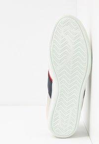 Carrera Footwear - AMBURGO - Trainers - white/navy - 4