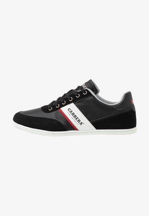 AMBURGO - Trainers - black/white
