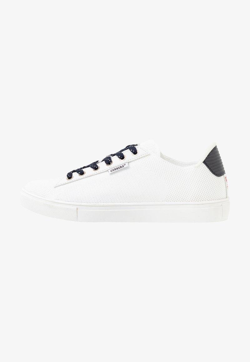 Carrera Footwear - MAIORCA  - Trainers - white/navy