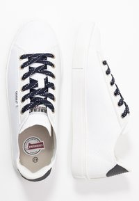 Carrera Footwear - MAIORCA  - Trainers - white/navy - 1