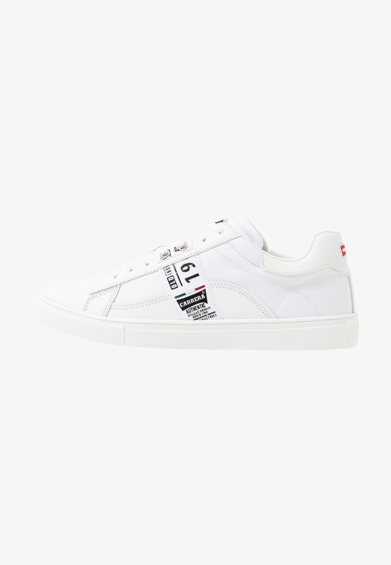 Carrera Footwear - FURLA - Trainers - white