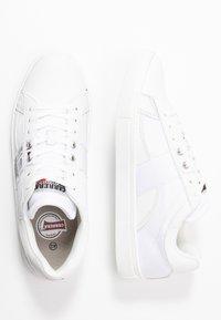 Carrera Footwear - FURLA - Trainers - white - 1