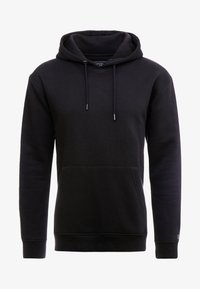 Common Kollectiv - UNISEX FLASH HOODIE - Sweatshirt - black - 4