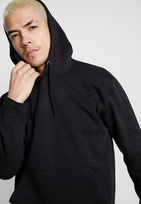 Common Kollectiv - UNISEX FLASH HOODIE - Sweatshirt - black - 5