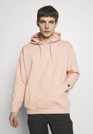UNISEX FLASH HOODIE - Sweatshirt - dusty pink