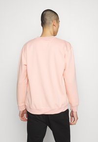 Common Kollectiv - FLASH CREW NECK SWEATER - Sweater - dusty pink - 2