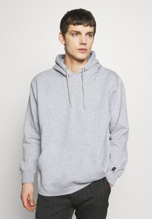FLASH HOODIE - Sweat à capuche - grey marl
