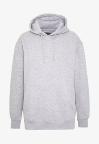 Common Kollectiv - FLASH HOODIE - Sweat à capuche - grey marl - 3