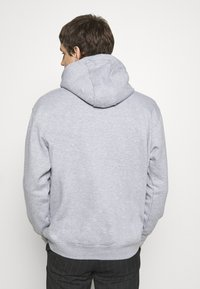 Common Kollectiv - FLASH HOODIE - Sweat à capuche - grey marl - 2