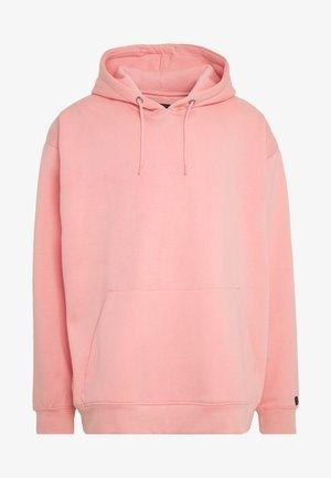 PLUS FLASH HOODIE - Hoodie - dusty pink