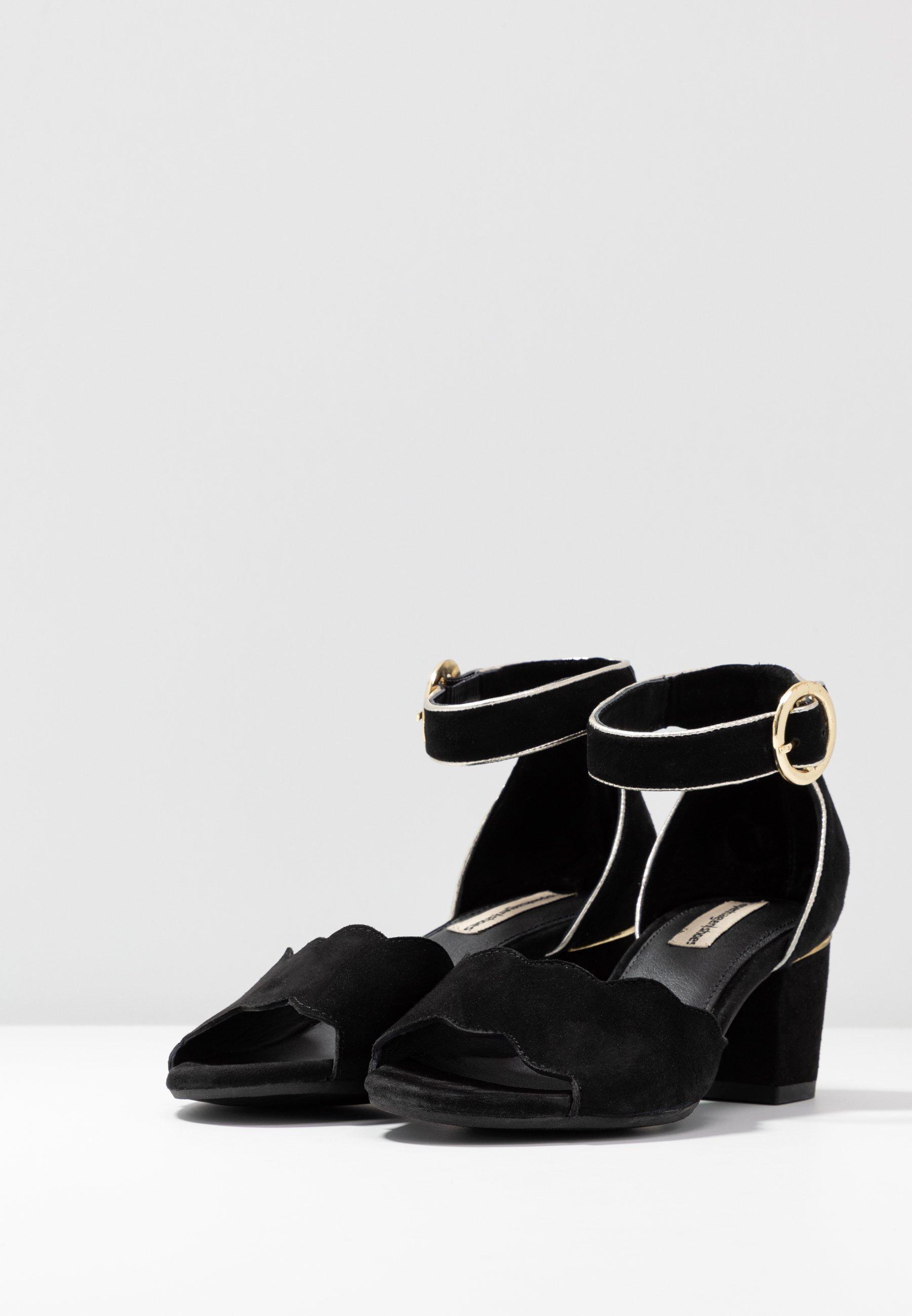 Copenhagen Shoes CABRI - Sandaler - black