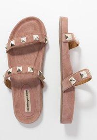 Copenhagen Shoes - EVIE - Muiltjes - rosa - 3