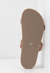 Copenhagen Shoes - EVIE - Muiltjes - rosa - 6