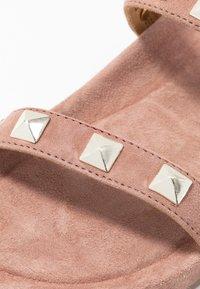 Copenhagen Shoes - EVIE - Muiltjes - rosa - 2