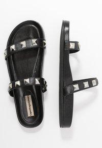 Copenhagen Shoes - EVIE - Muiltjes - black - 3