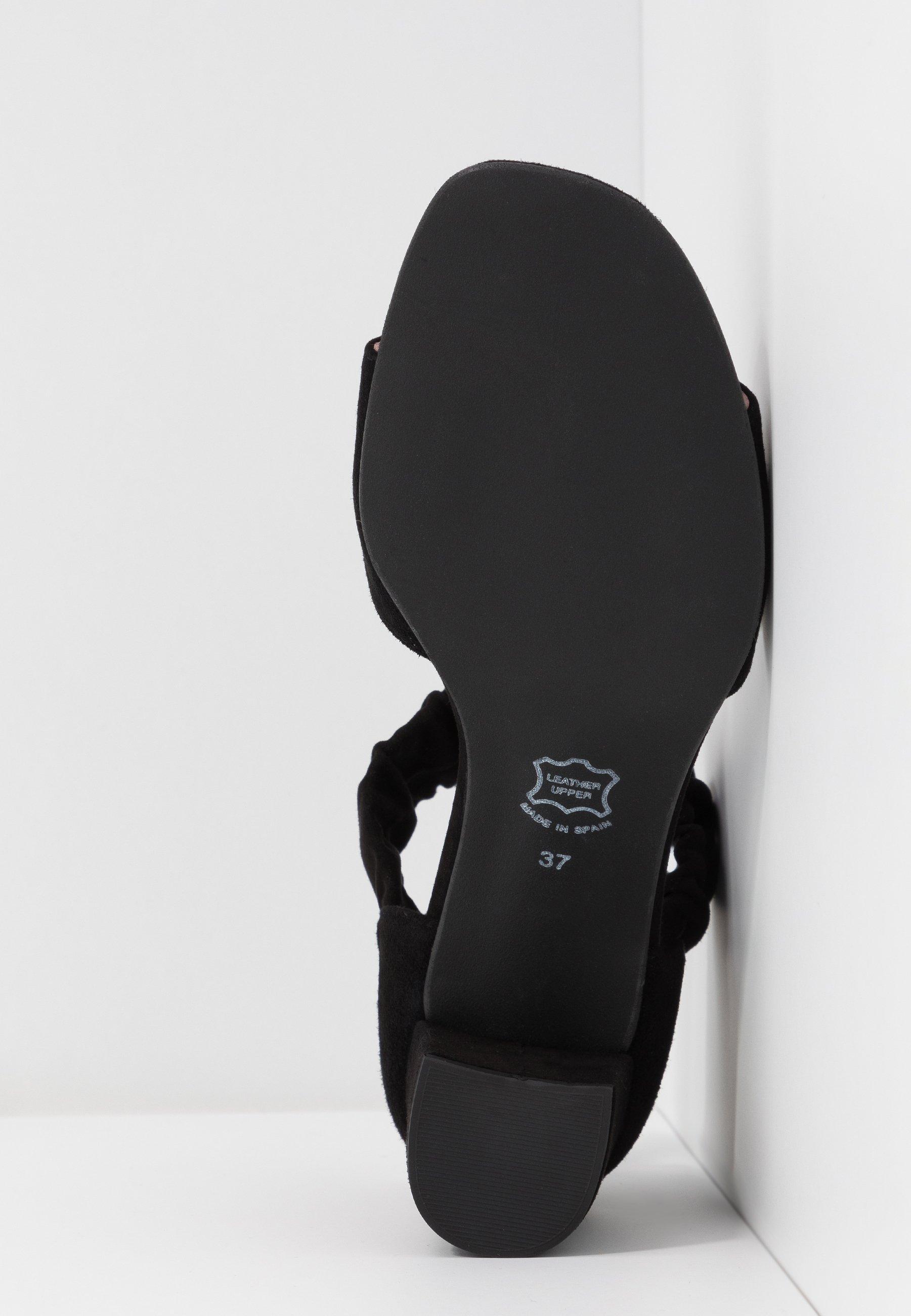 Copenhagen Shoes ME AND ME  - Sandaler - black
