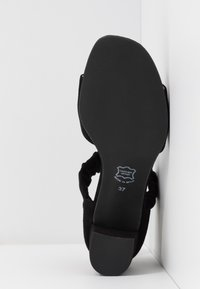 Copenhagen Shoes - ME AND ME  - Sandals - black - 6