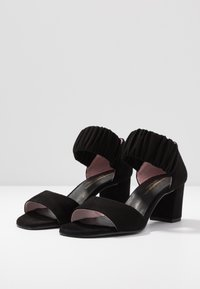 Copenhagen Shoes - ME AND ME  - Sandals - black - 4
