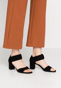 Copenhagen Shoes - ME AND ME  - Sandals - black - 0