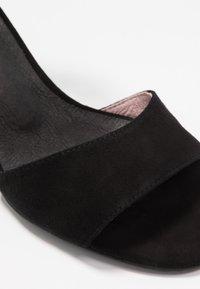 Copenhagen Shoes - ME AND ME  - Sandals - black - 2