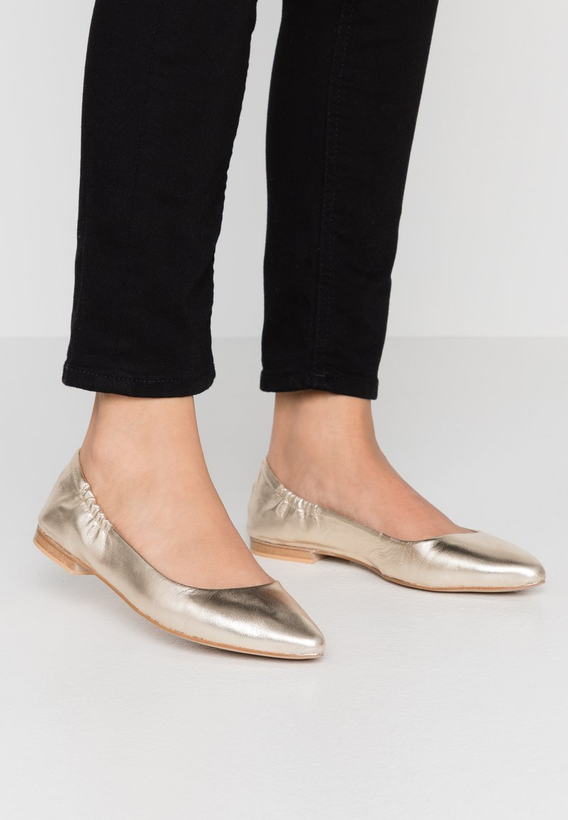 Copenhagen Shoes - Ballet pumps - plantino