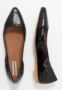 Copenhagen Shoes - Ballet pumps - black - 3