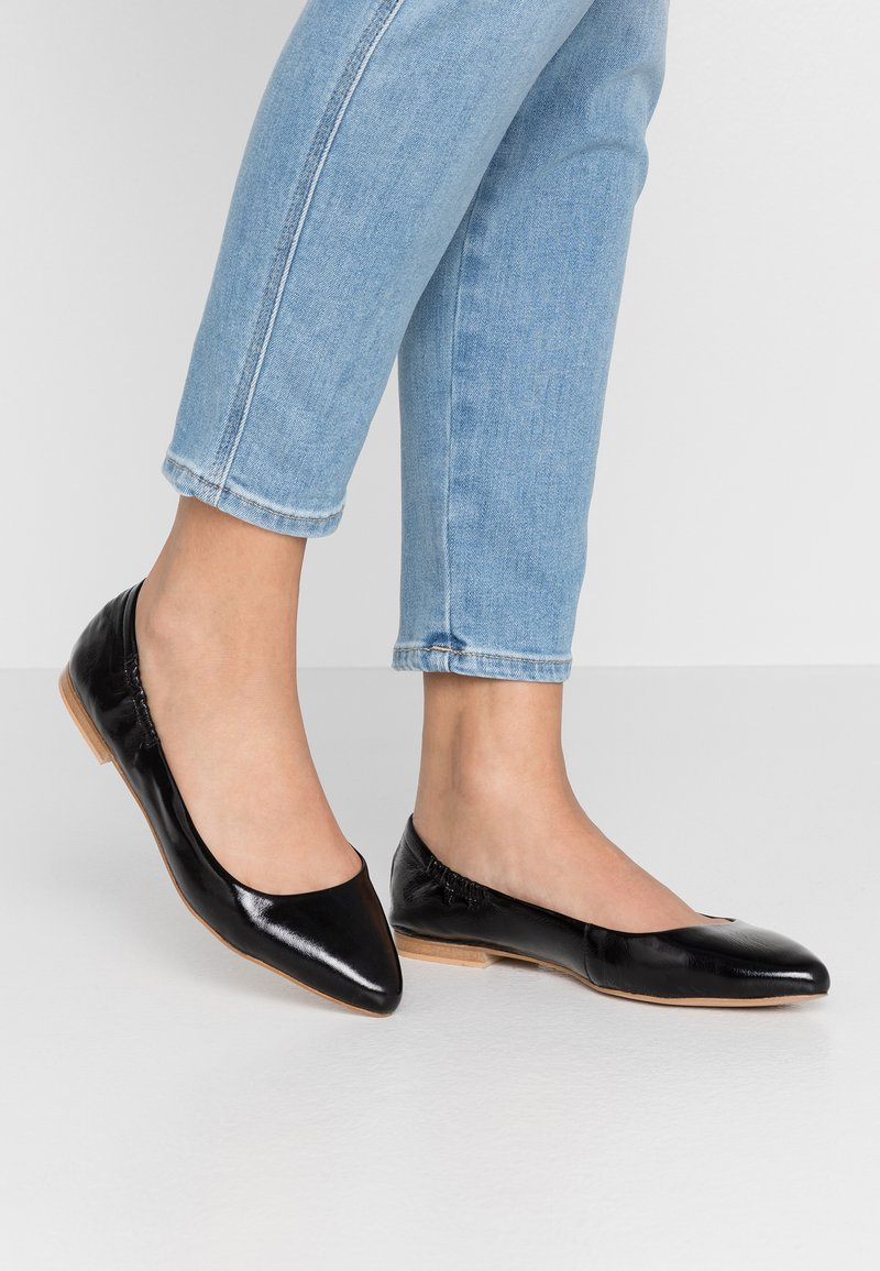 Copenhagen Shoes - Ballet pumps - black