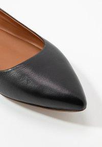 Copenhagen Shoes - Ballet pumps - black - 2